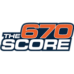 WSCR - 670 The Score Chicago, IL