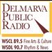 NPR News/Talk 90.7 (WSDL)