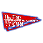 WSFN - The Fan 790 AM Brunswick, GA