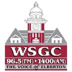 WSGC - 1400 AM Elberton, GA