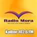 Mora Kalbar (PM2FLO) - 102.6 FM
