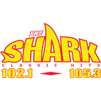 WSHK - The Shark 105.3 FM Kittery, ME