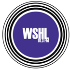 WSHL-FM - 91.3 FM Easton, MA