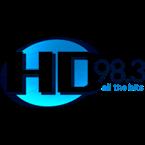 HD 983