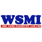 WSMI - 1540 AM Litchfield, IL
