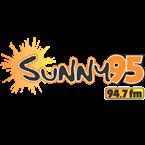Sunny 95 Logo