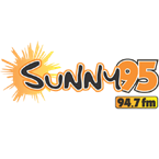WSNY - Sunny 95 94.7 FM Columbus, OH