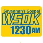WSOK - 1230 AM Savannah, GA