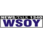 WSOY - 1340 AM Decatur, IL