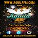 AGUILA 91.3 FM