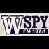 WSPY-FM - 107.1 FM