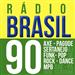 Radio Brasil 90's