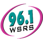 WSRS - 96.1 FM Worcester, MA