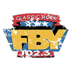 WFBY - 102.3 FM Weston, WV