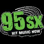 WSSX-FM - 95SX 95.1 FM Charleston, SC