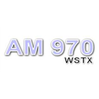 WSTX - 970 AM Christiansted, VI