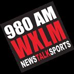 WXLM Logo