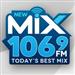 Lite Rock 107 (WSWT) - 106.9 FM