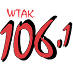 WTAK-FM - Classic Rock 106.1 Hartselle, AL