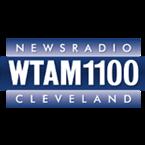 WTAM - 1100 AM Cleveland, OH