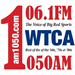 WTCA - 1050 AM