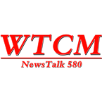 WTCM - 580 AM Traverse City, MI