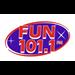 Fun101 FM (WTGA-FM) - 101.1 FM