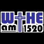 WTHE - 1520 AM Mineola, NY