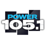 WWPR-FM - Power 105.1 New York, NY