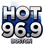 WTKK - 96.9 FM Boston, MA