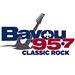 Bayou 95.7 (WKBU)