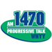 Progressive Talk (WNYY) - 1470 AM