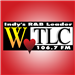 WTLC-FM - 106.7 FM
