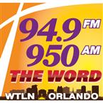 WTLN - 950 AM Orlando, FL