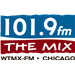 The MIX (WTMX) - 101.9 FM
