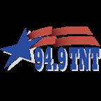 WTNT-FM - 94.9 TNT Tallahassee, FL