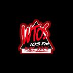 WTOS-FM - 105.1 FM Skowhegan, ME