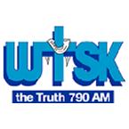 WTSK - 790 AM Tuscaloosa, AL