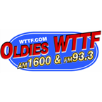 WTTF - 1600 AM Tiffin, OH