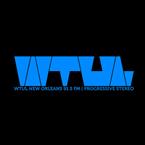 WTUL - 91.5 FM New Orleans, LA