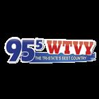 WTVY-FM - 95.5 FM Dothan, AL