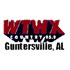 Country 95.9 (WTWX-FM)