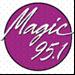 Magic 95.1 (WUEZ)