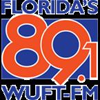 WUFT-FM - Classic 89 89.1 FM Gainesville, FL