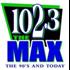 The Max (WXMA) - 102.3 FM