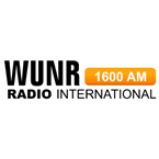 WUNR - 1600 AM Brookline, MA