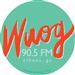 WUOG - 90.5 FM