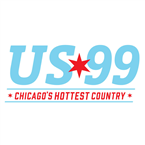 WUSN - US 99.5 Chicago, IL