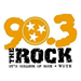 The Rock (WUTK-FM) - 90.3 FM