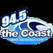 The Coast (WVGB) - 1490 AM